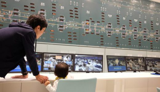 子供が走り回るほど大喜び!京都鉄道博物館へ家族で行ってきた!