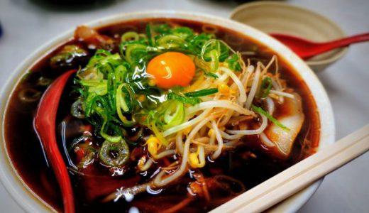 京都駅チカ新福菜館本店|激安グルメの500円のヤキメシが超うまい
